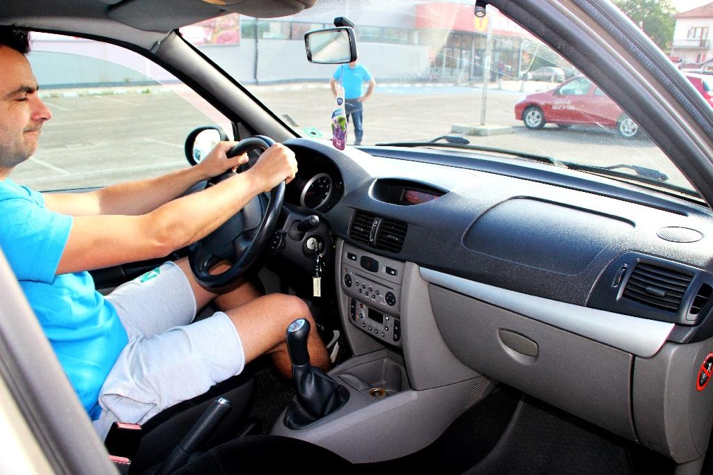 Renault Thalia 2008 – manual economy-2