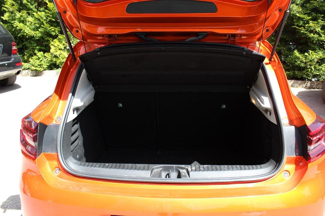 Renault Clio 2020 – manual economy-2