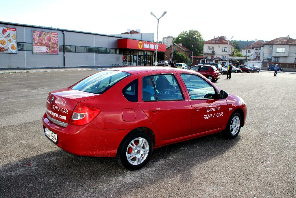 Renault Thalia 2011- manual economy-1
