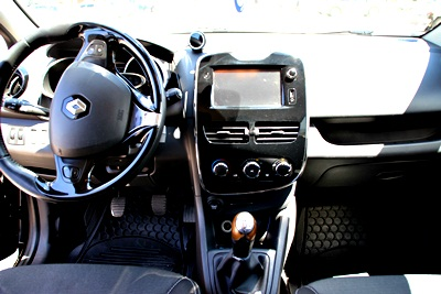 Renault Clio 2012 – manual economy-2