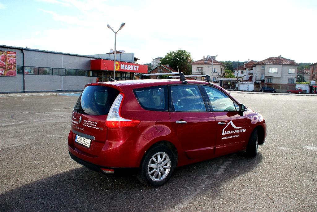 Renault Grand Scenic 2011 – automat MPV-1
